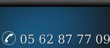 Tél : 05 62 87 77 09